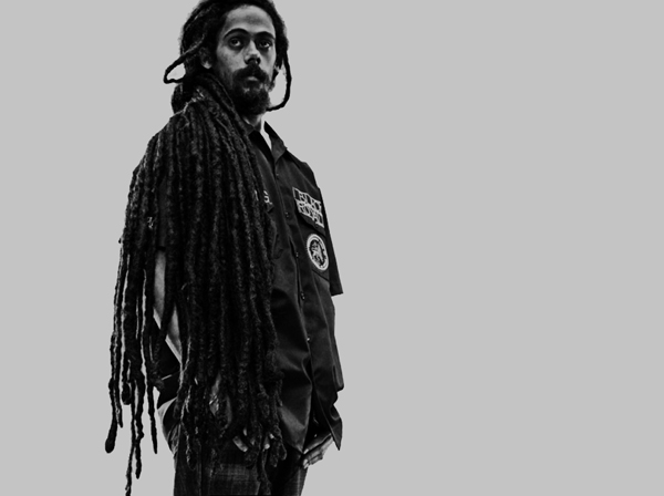 Damian Marley Remix | Damien Marley   Welcome to Jamrock (Filthzilla Remix)