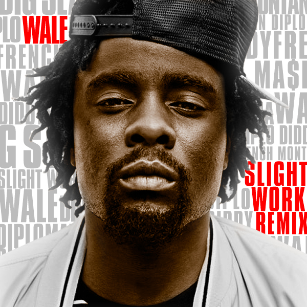 Wale: A Day In The Life Of The Fly: Wale