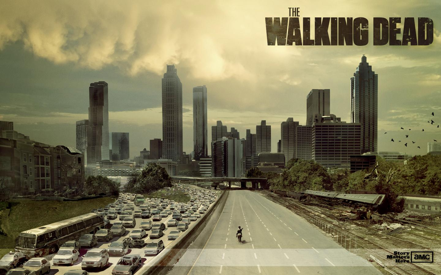Bear McCreary - The Walking Dead Theme (The Wobbler Remix)