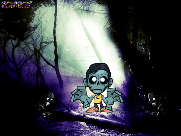 Zomboy – Run It