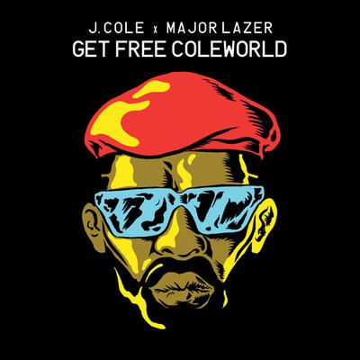J Cole X Major Lazer Get Free Coleworld