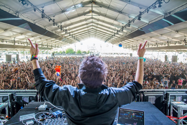 Zedd Releases New Documentary 'Moment of Clarity'