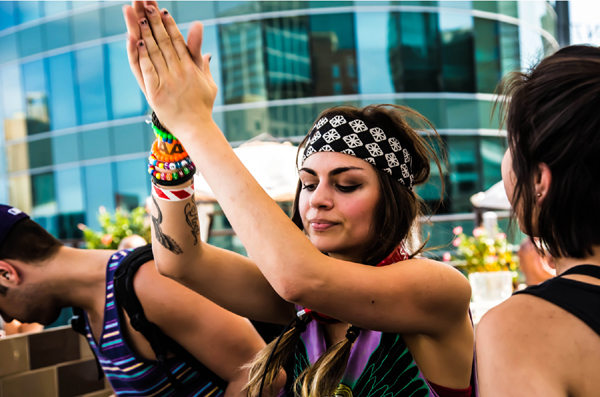 Krewella Lets The Music Speak With New Song