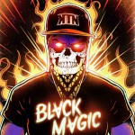 kill the noise black magic ep