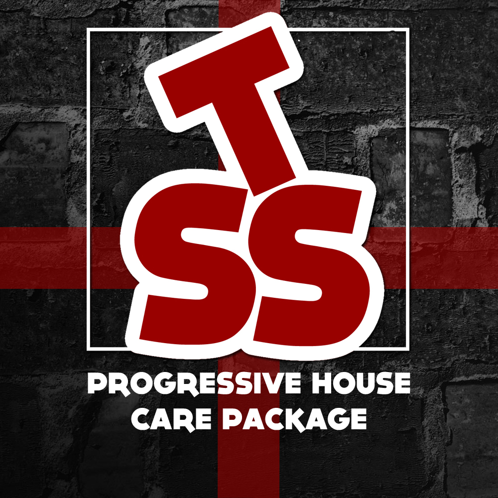 Progressive House Care Package #3