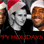 RL Grime Happy Holidays