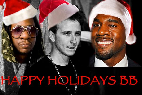 RL Grime Ft. Kanye West & Santa Claus - † Have A Very ...