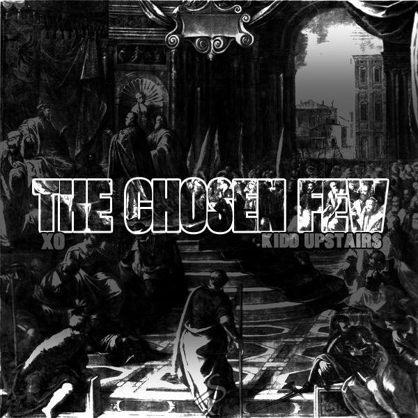 TheChosenFewArt