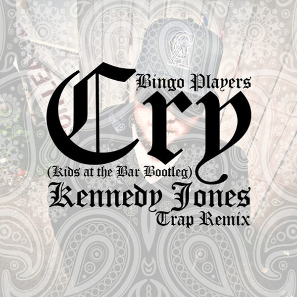 Bingo Players Album Bingo Players – Cry Kids at