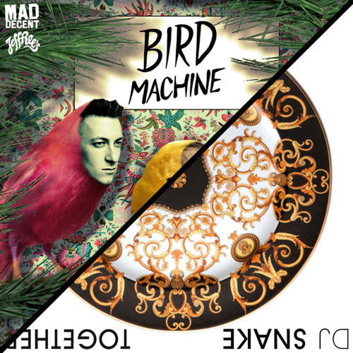 Dj snake alesia bird machine скачать.