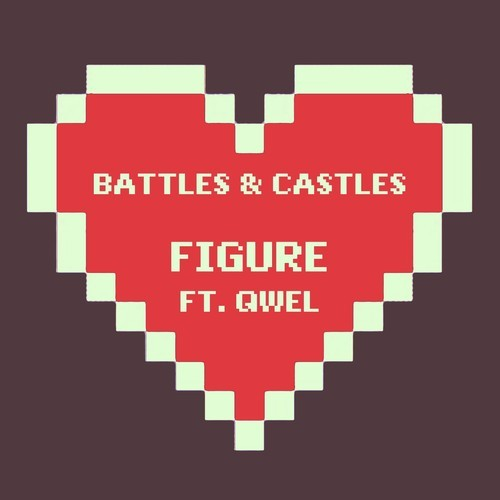 figure battles and castles feat qwel original mix. Black Bedroom Furniture Sets. Home Design Ideas