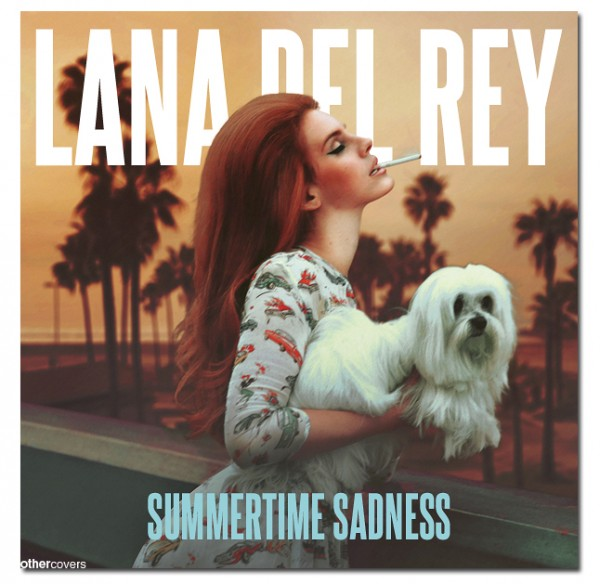 Lana Del Rey - Summertime Sadness (Cedric Gervais Remix)