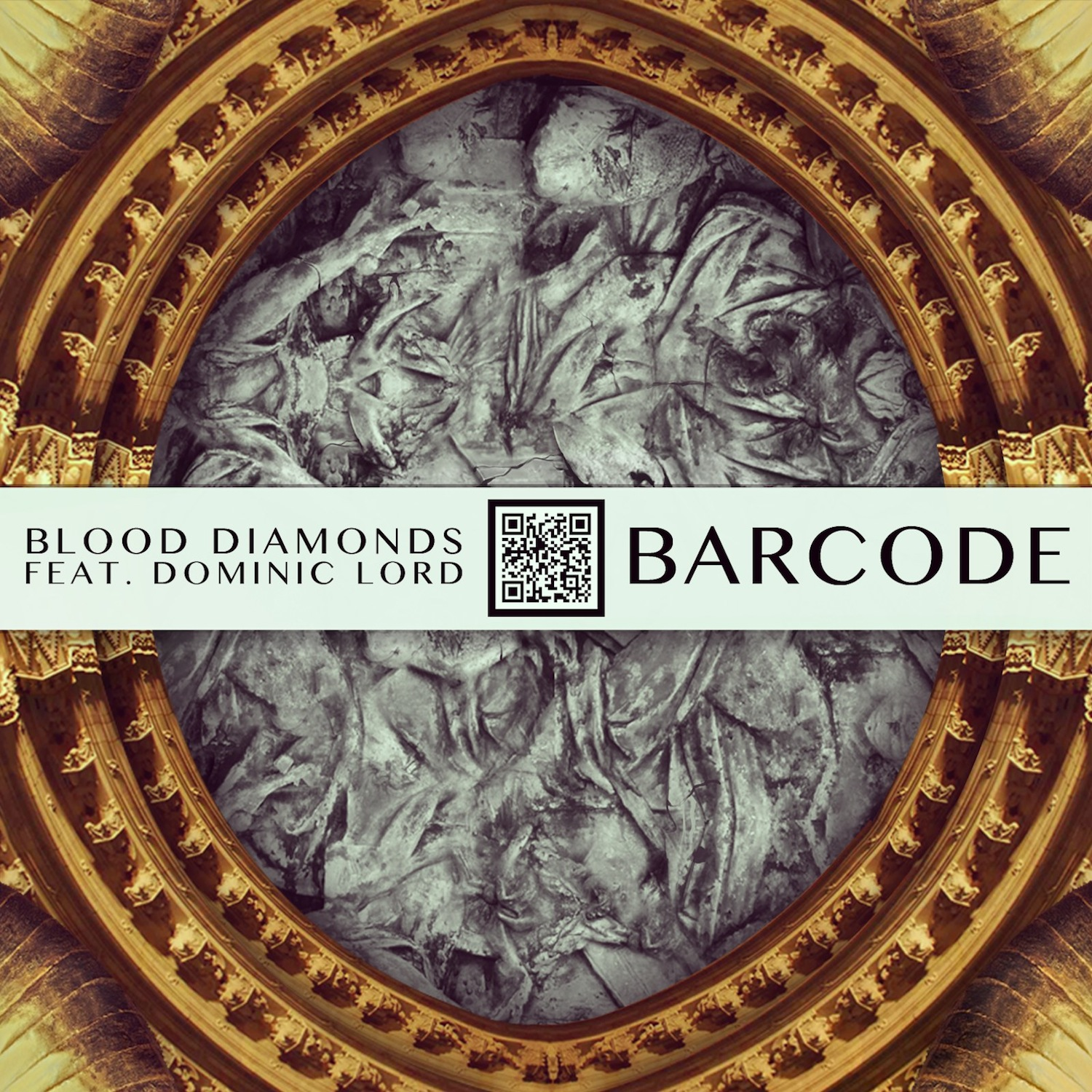 Blood Diamonds – Barcode EP