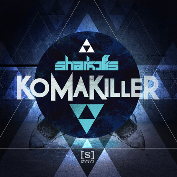 Sharkoffs – Komakiller