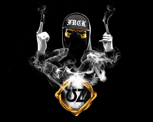UZ – Trap Shit Vol. 16