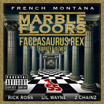 rock ross - marble floors faceasaurus rex remix