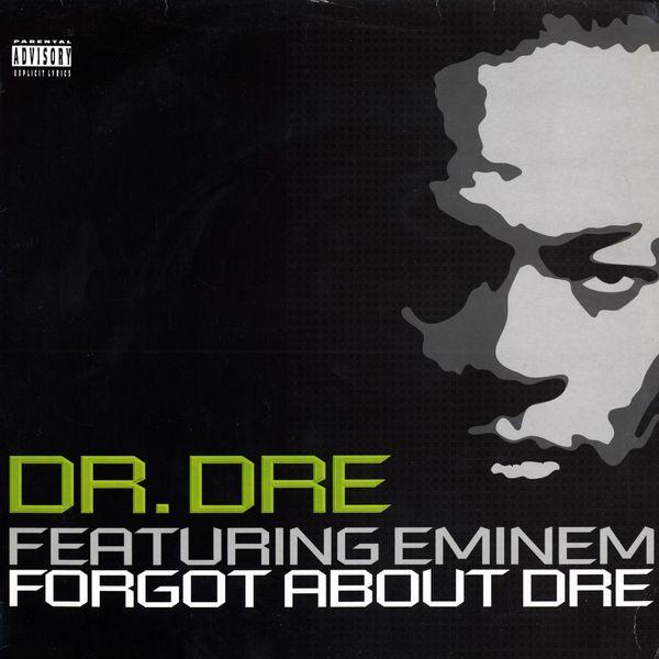Dr. Dre - Forgot About Dre - Lyrics | MetroLyrics