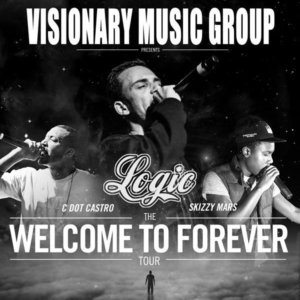 Logic-welcome-to-forever-tour