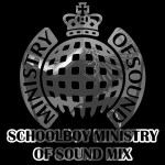 schoolboy minestry of sound mix