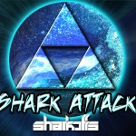 sharkoffs - shark attack