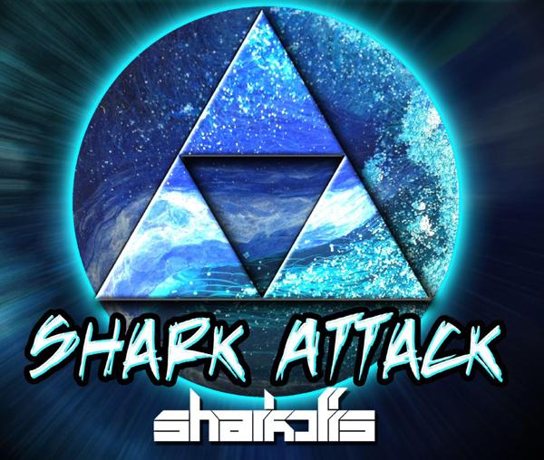 Sharkoffs – Shark Attack (Original Mix)