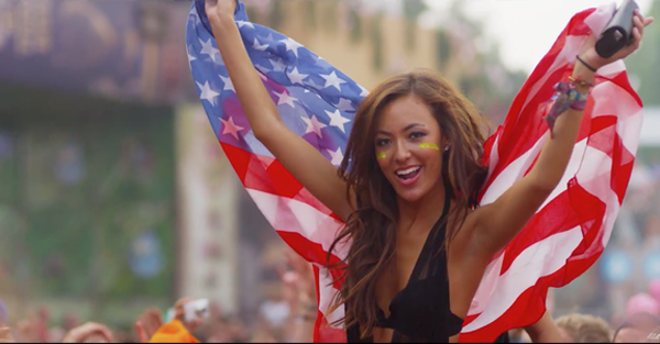 TomorrowWorld 'US Residents Only' Pre-Sale Over – Final Global Ticket Sale For All – May 4th