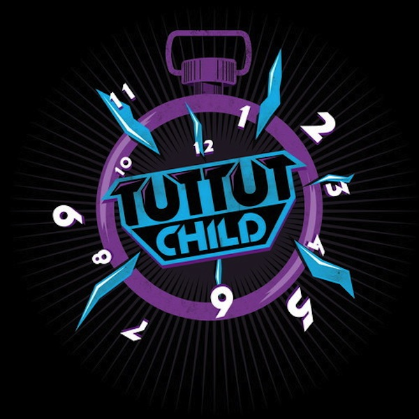 Tut Tut Child – Hummingbird Ft. Augustus Ghost (I.Y.F.F.E Remix)