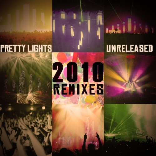 Throwback Thursday Pink Floyd Time Pretty Lights Remix