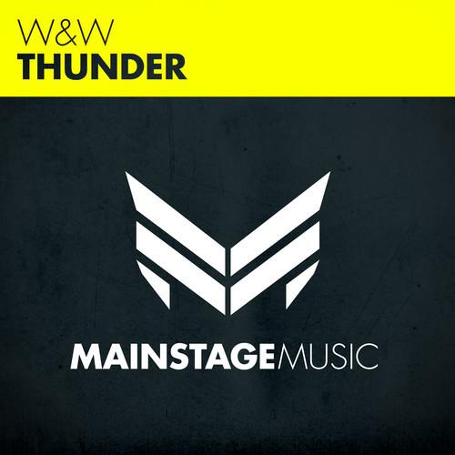W&W - Thunder (Mountblaq Festival Bootleg)