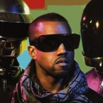daft punk kanye west