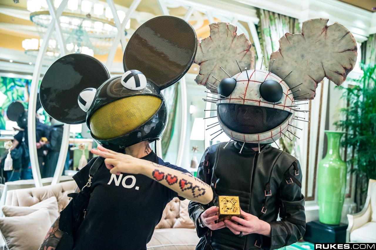 Deadmau5 Releases Album For Free