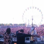 zeds dead EDC NY 2013