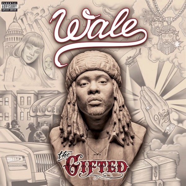 Wale – The Gifted [Album Stream]