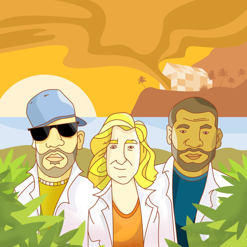 Asher Roth – Blurred Lines