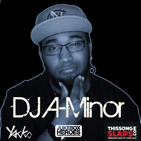 DJ A-Minor – TSS Exclusive Mix + Interview