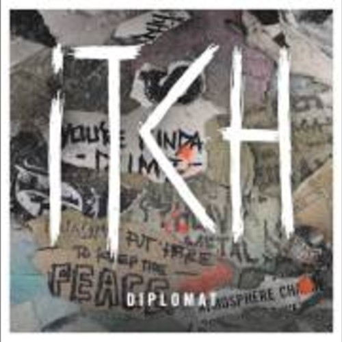 Itch – Diplomat (Bare Noize Remix)
