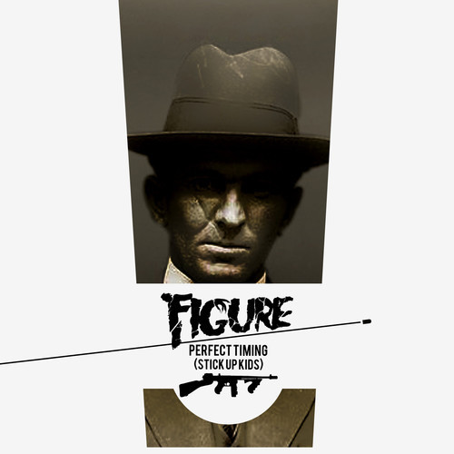 Figure – Perfect Timing (Stick Up Kids)