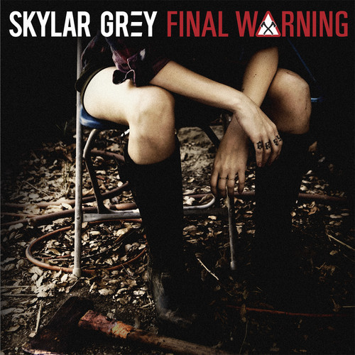 Skylar Grey – Final Warning (Faustix & lmanos Remix)