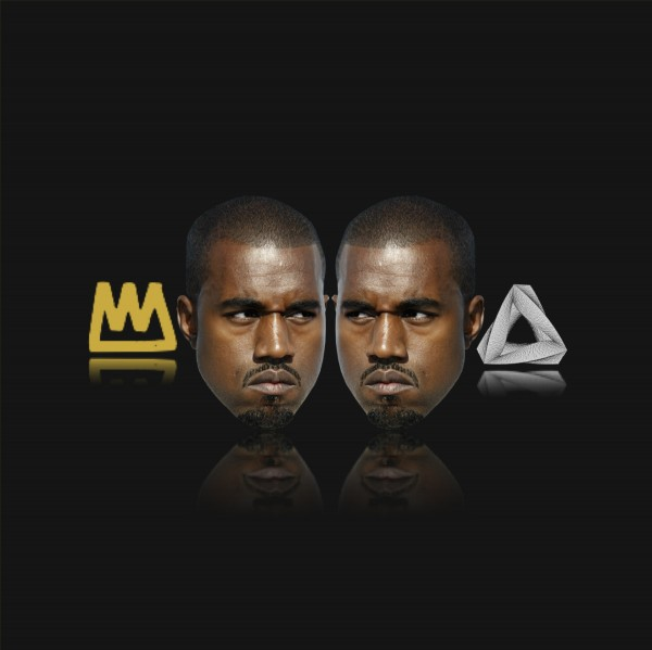 Kanye West – Black Skinhead (Alex Young & Royal Edit)