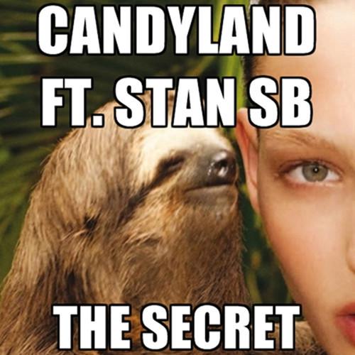 Candyland – The Secret Feat. Stan SB (Original Mix)