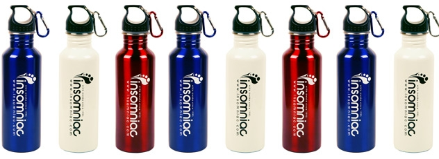 EDC Water Bottle