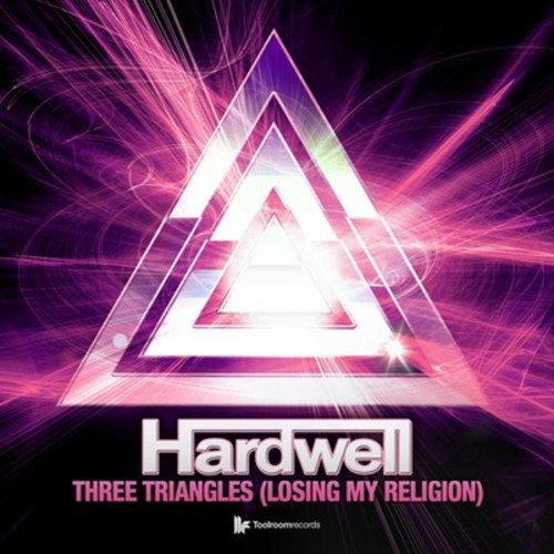 Hardwell – Three Triangles (Losing My Religion)