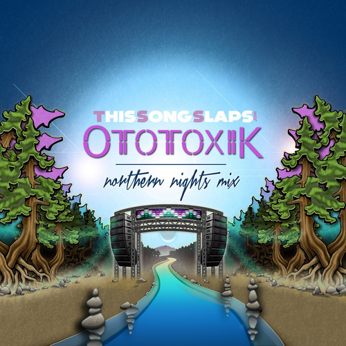 OtotoxiK – Northern Nights Official Mixtape