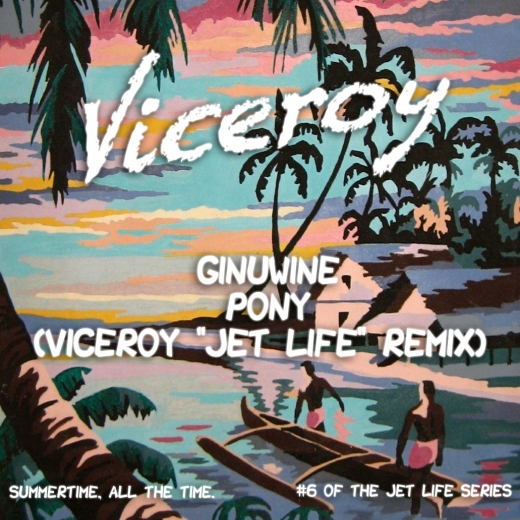 pony viceroy remix