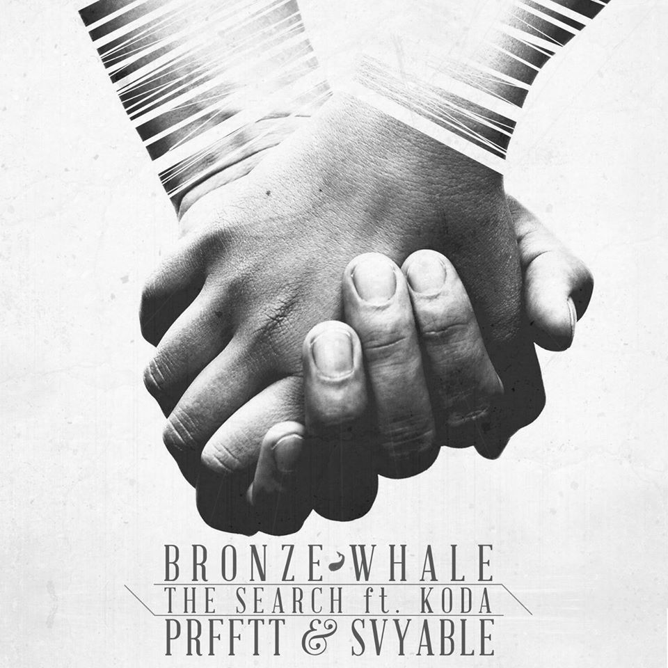 Bronze Whale + PRFFTT & Svyable – The Search (ft Koda)