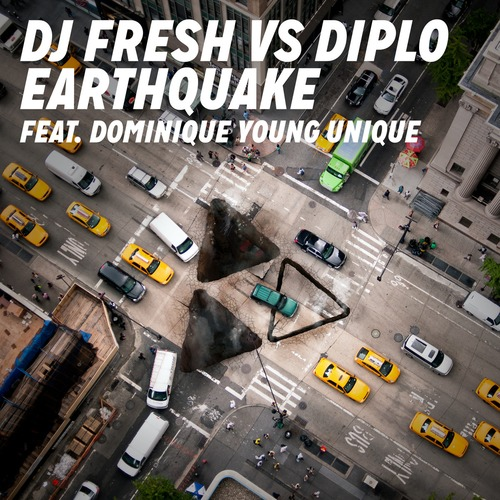 Diplo vs DJ Fresh – Earthquake (Delta Heavy Remix)