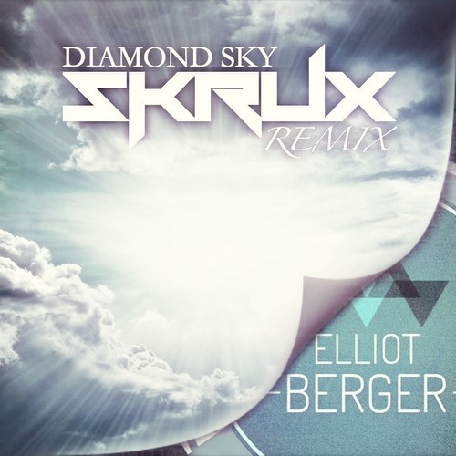 Elliot Berger – Diamond Sky Ft. Laura Brehm (Skrux Remix)