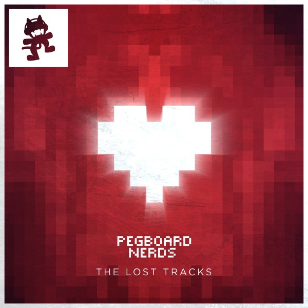 Pegboard Nerds – The Lost Tracks EP