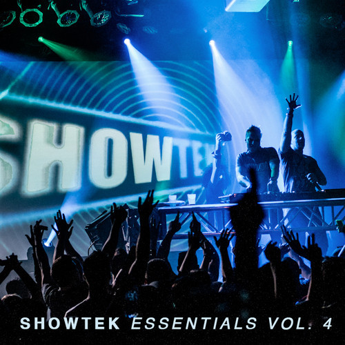 (TSS Premiere) Showtek's Essentials Vol. 4