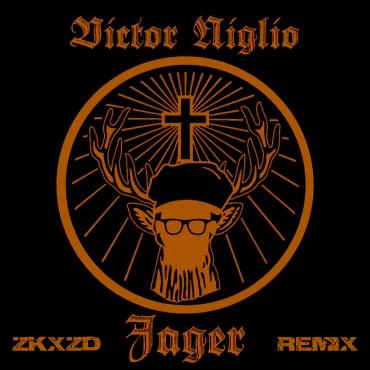 Victor Niglio - Jager (Beenie Becker Remix)